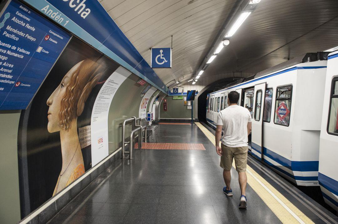 Críticas a Metro por su polémico tuit sobre el cierre de la línea ...