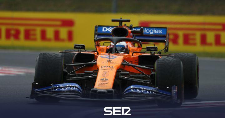 Sigue en directo la clasificación del Gran Premio de Hungría