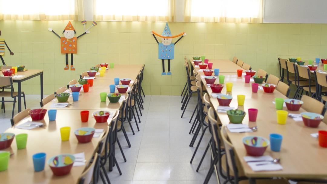 Últimas noticias sobre Comedores escolares   Cadena SER