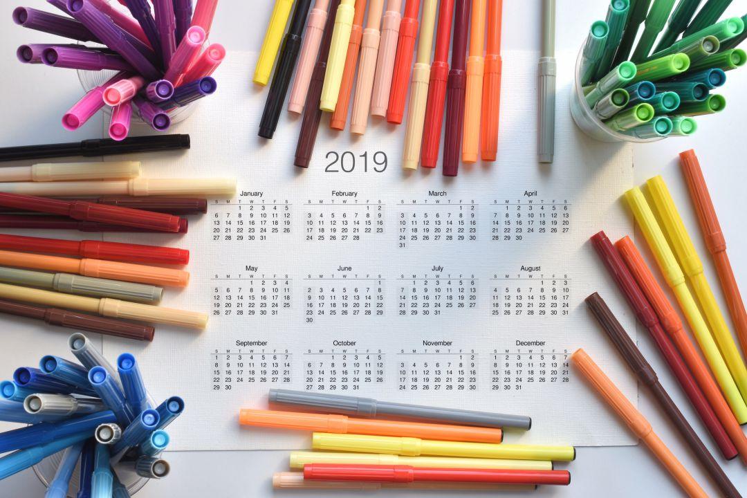 Calendario Escolar 2020 Argentina Para Imprimir.Calendario Escolar 2019 2020 En Madrid Festivos Y Puentes