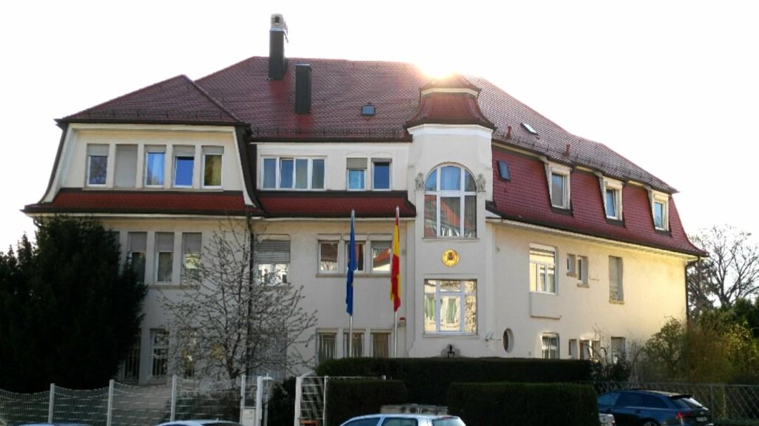 Asesinada una española en la ciudad alemana de Mannheim