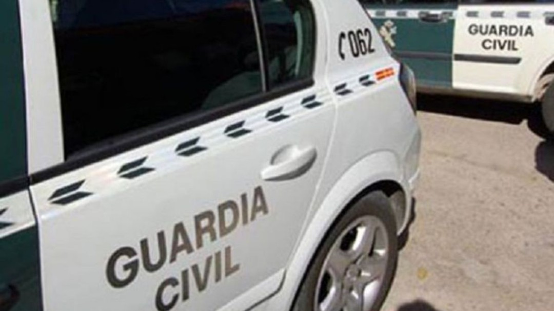 La Guardia Civil investiga un supuesto intento de agresión sexual