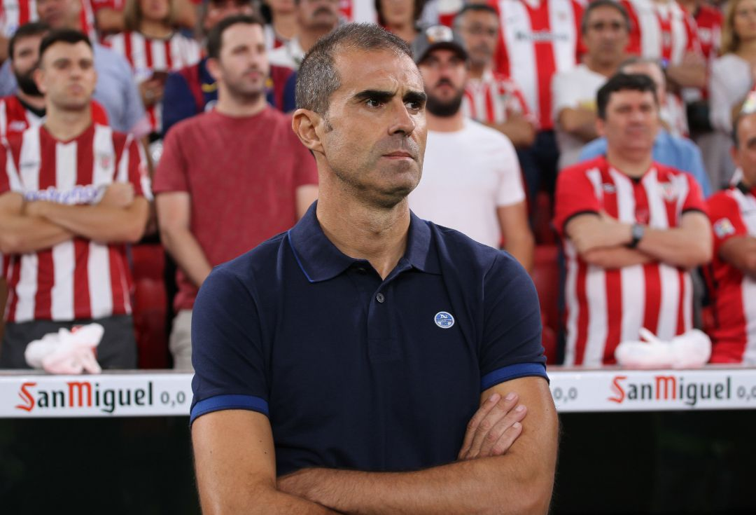 El Athletic mira ya a Getafe