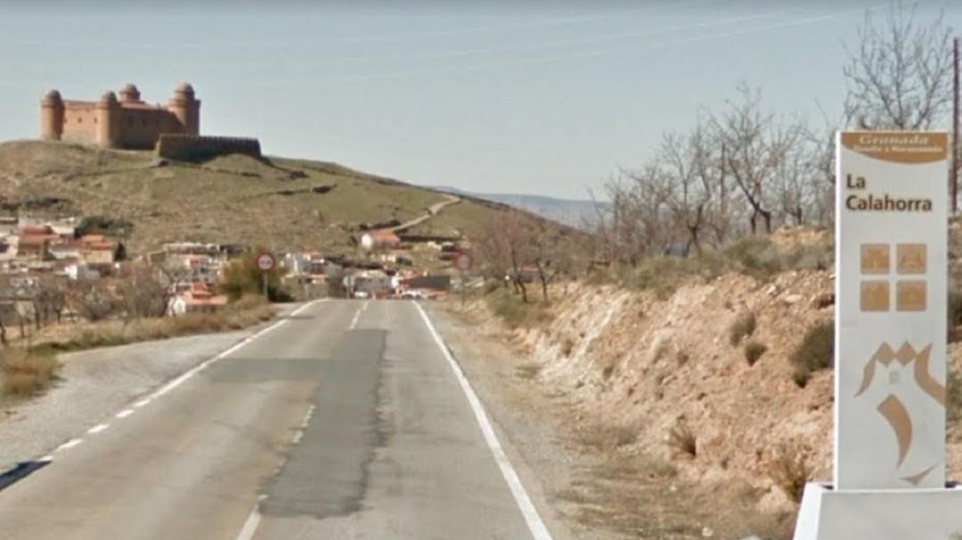Un Policía Nacional de vacaciones evita lo que podía haber sido una tragedia en La Calahorra (Granada)