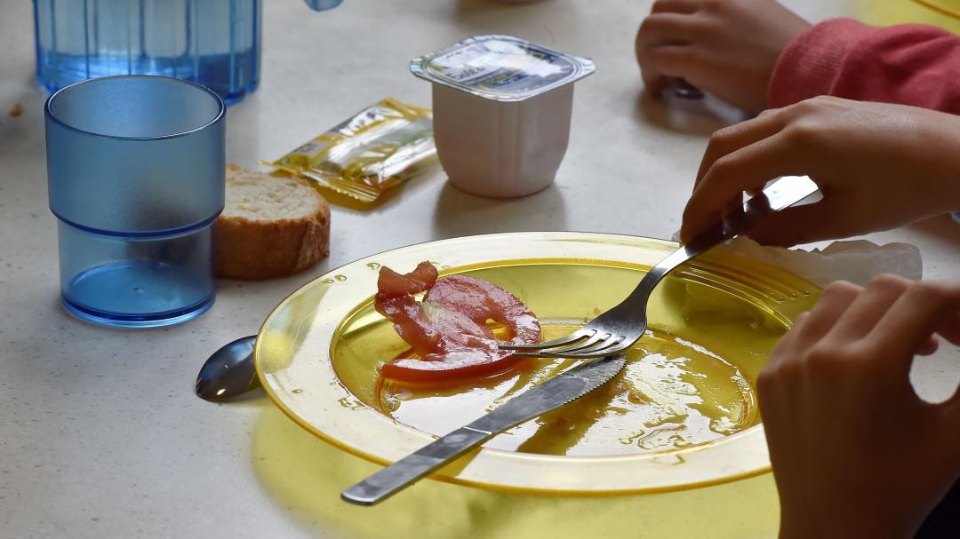 Últimas noticias sobre Comedores escolares | Cadena SER
