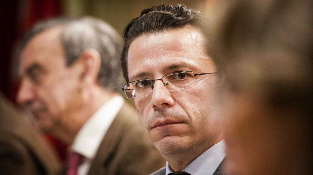 Lasquetty, del fracaso de la privatización sanitaria a la Consejería de Hacienda de Ayuso
