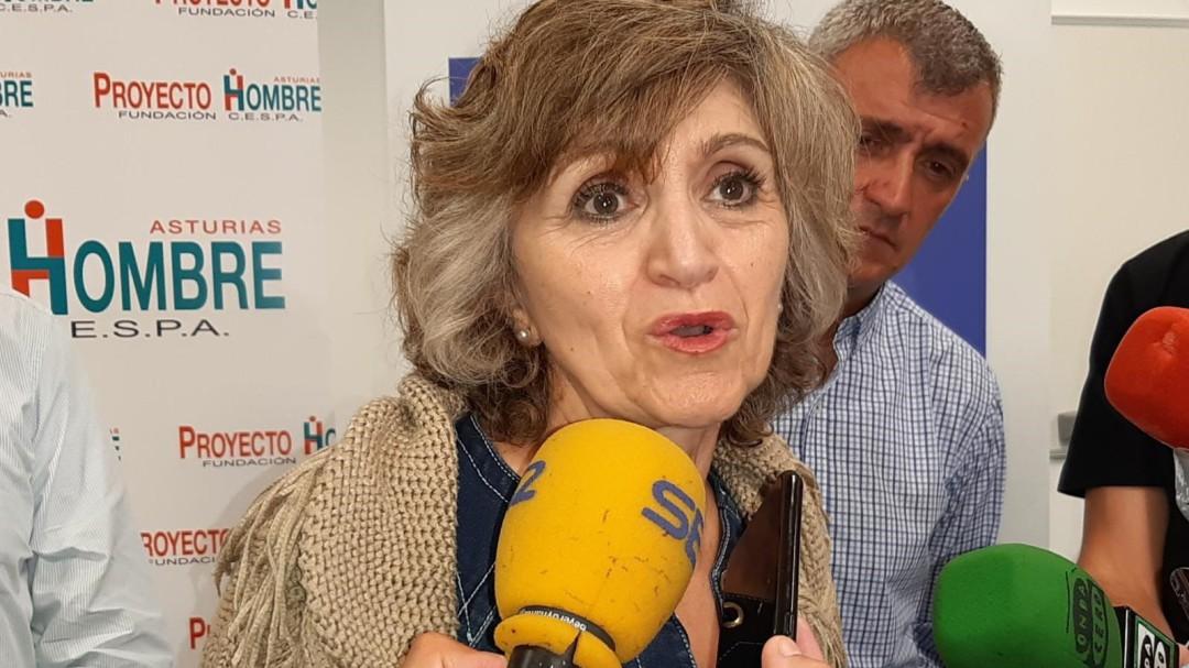 """La ministra de Sanidad confirma que la alerta sanitaria por el brote de listeriosis """"está ya establecida en toda España"""""""