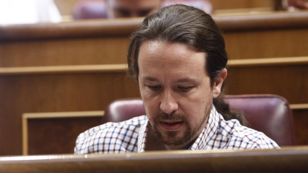 """Iglesias avisa a Sánchez de que no entregará al PSOE """"una investidura gratis"""""""