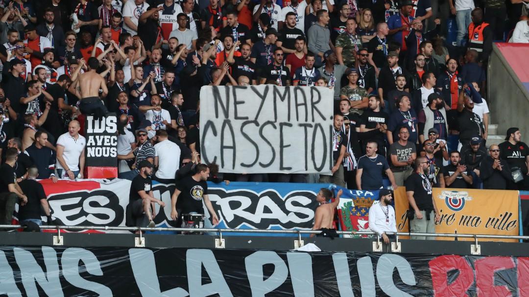 "Manu Carreño: ""Tiene talento, pero todo lo que rodea a Neymar me parece un quilombo"""
