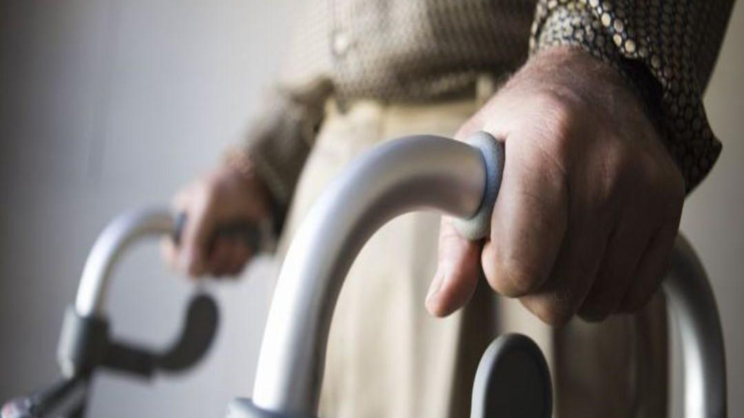 Las residencias de mayores, las más afectadas por la falta de enfermeras