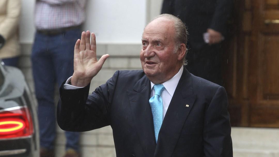El rey Juan Carlos I será operado del corazón el sábado 24 de agosto