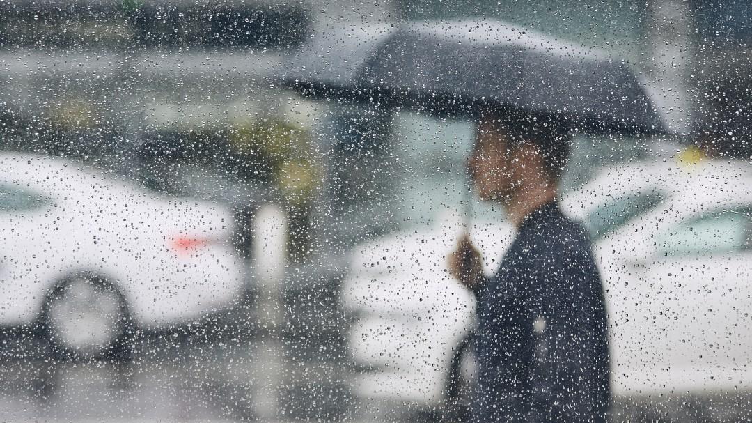 AEMET alerta de un cambio brusco del tiempo: afectará a casi toda España
