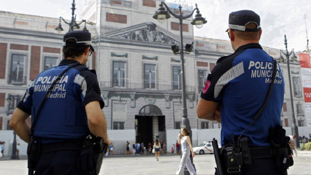 Las infracciones penales han aumentado un 23,8% más en Madrid que en Barcelona