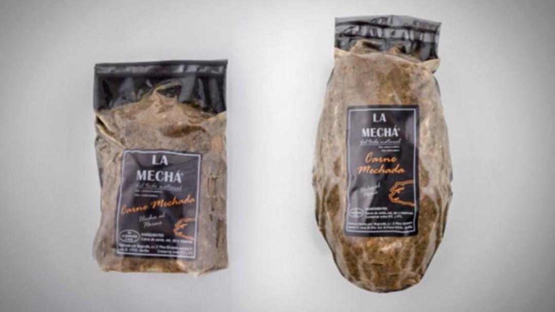 La carne de 'La Mechá' comercializada como marca blanca está mal etiquetada