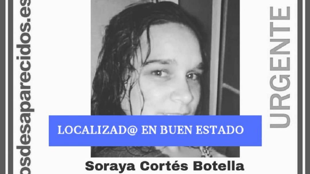 Aparece en buen estado la madre que desapareció el lunes pasado junto a sus hijos de 3 y 4 años