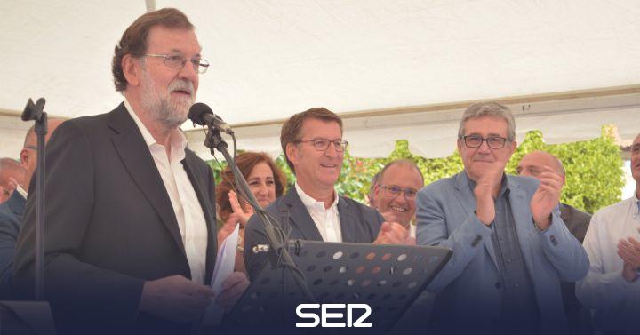 Frases Mariano Rajoy Rajoy Recupera Una De Sus Frases Más