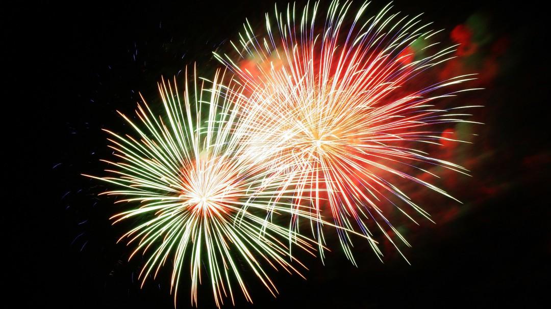 Resultado de imagen de fuegos artificiales