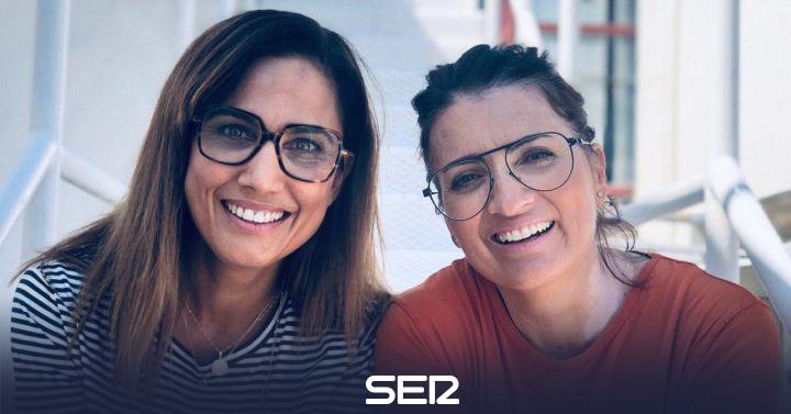 Silvia Abril y Toni Acosta abren su grupo de Telegram en la Cadena SER