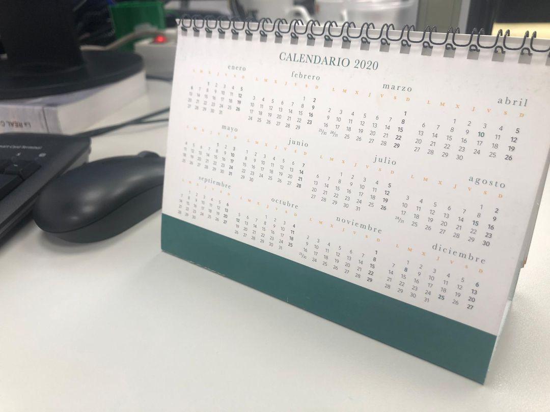 Calendario Laboral 2020 Bizkaia.Asi Sera El Calendario Laboral 2020 Ser Toledo Cadena Ser