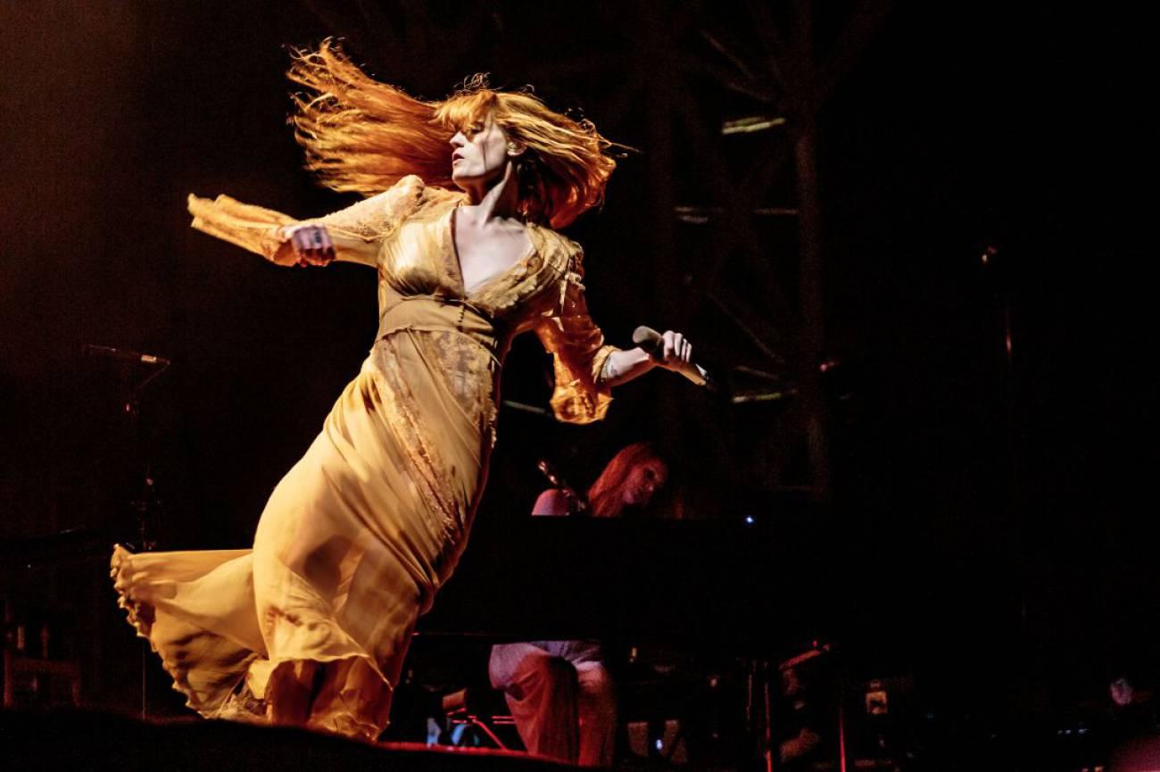 Ceremonials La épica Irrupción De Florence And The Machine