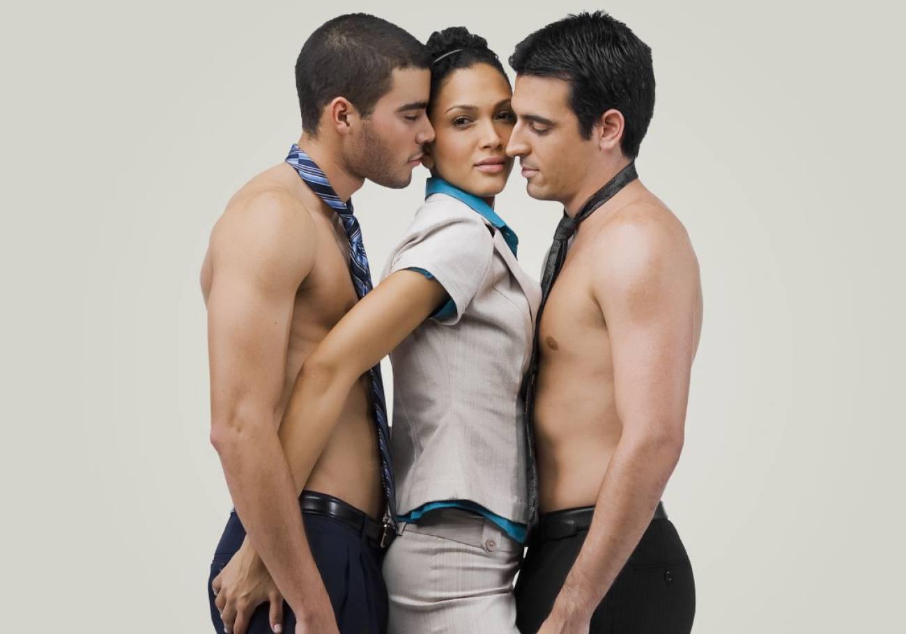 Contigo Dentro: App para swingers. Estética homosexual. Coito Ergo Sum (13/09/2019)