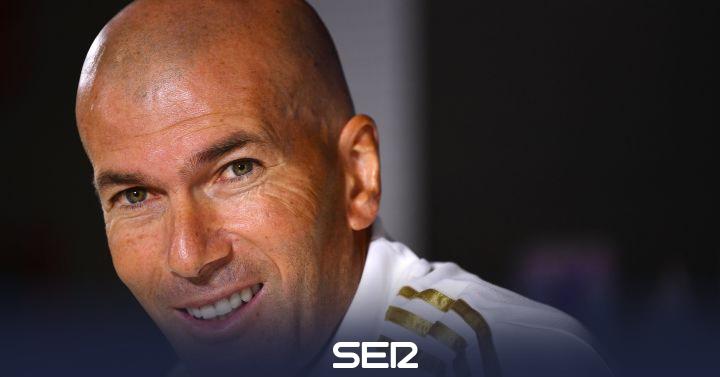 """""""Las lesiones en el centro del campo del Real Madrid le da la razón a Zidane"""""""