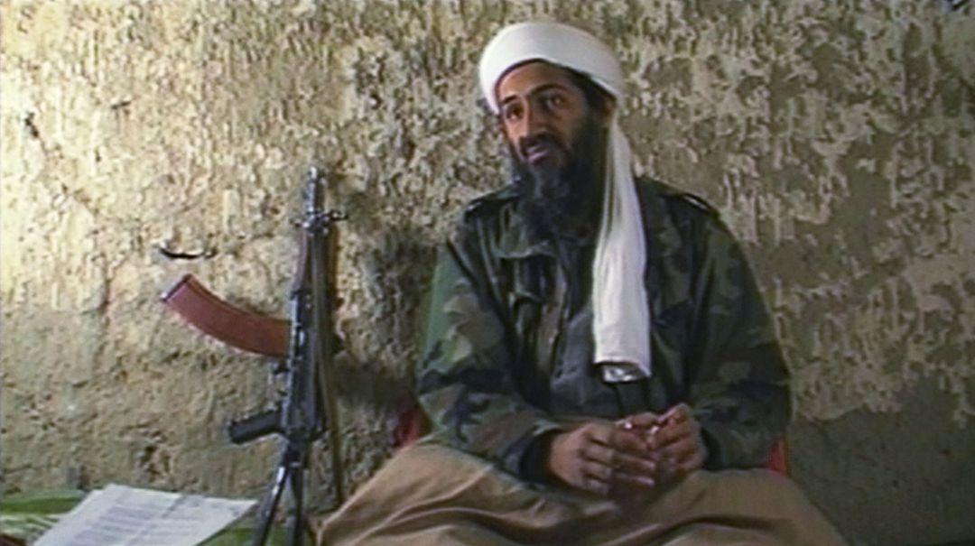 Trump anuncia la muerte de uno de los hijos de Osama bin Laden | Internacional | Cadena SER