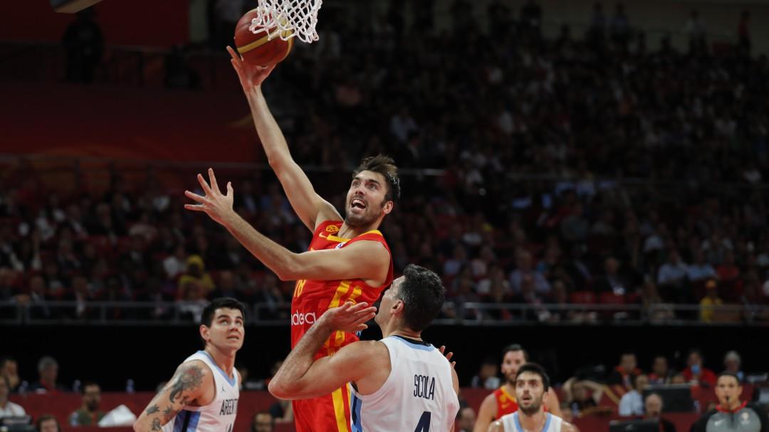 Directo | Final del Mundial de baloncesto: España - Argentina (95-75)
