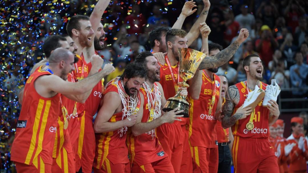 España vuelve a ser campeona del mundo tras ganar a Argentina en la final