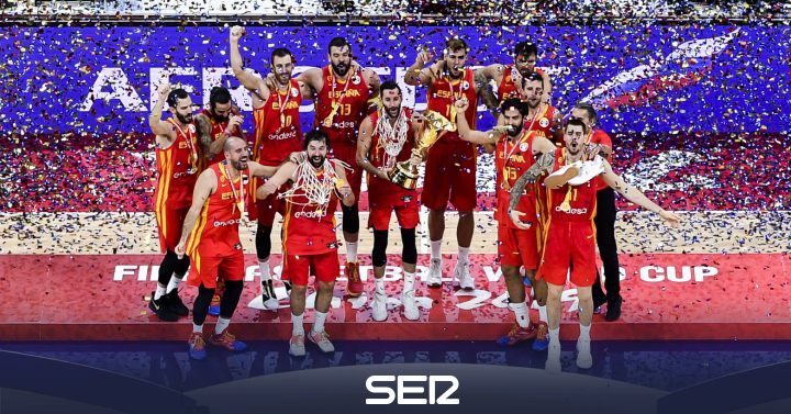 En directo | Sigue la celebración de la selección española tras ganar el Mundial