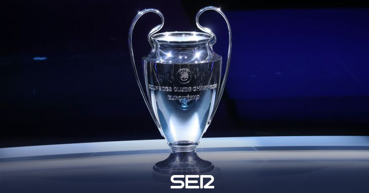 Audioguía Champions 2019/2020