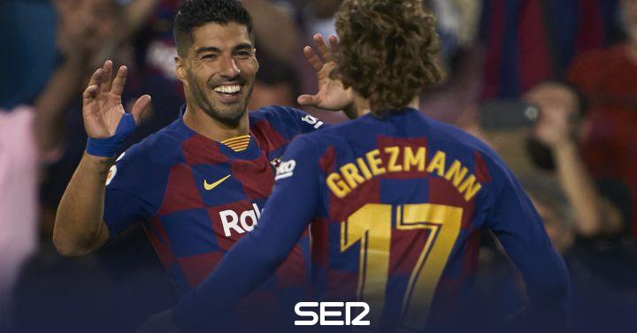 Borussia Dortmund - FC Barcelona, en directo