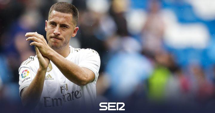 En directo   Champions League: PSG - Real Madrid