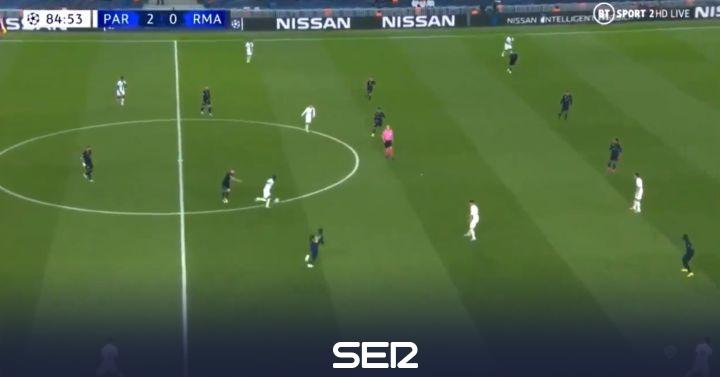 Twitter saca los colores a Zidane: la imagen que indigna al madridismo