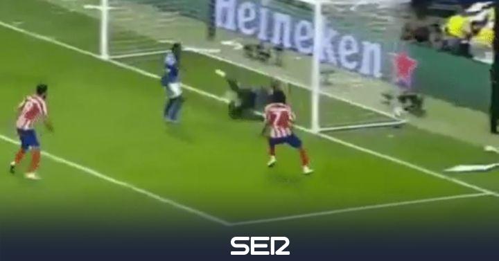 Los rojiblancos se rinden ante Joao Félix por cómo celebró el gol de Herrera
