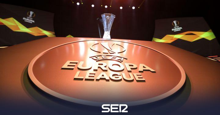 En directo | Sigue la jornada de los equipos españoles en la Europa League