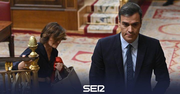 """Sánchez: """"Yo hoy podría ser presidente, pero no dormiría por la noche"""""""
