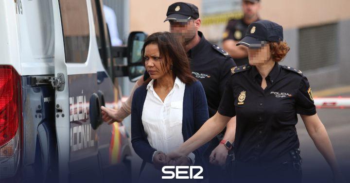 El jurado declara por unanimidad a Ana Julia Quezada culpable del asesinato del pequeño Gabriel