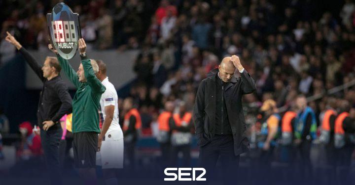 """Álvaro Benito: """"Zidane se merece el tiempo, pero en el Real Madrid nadie tiene crédito ilimitado"""""""