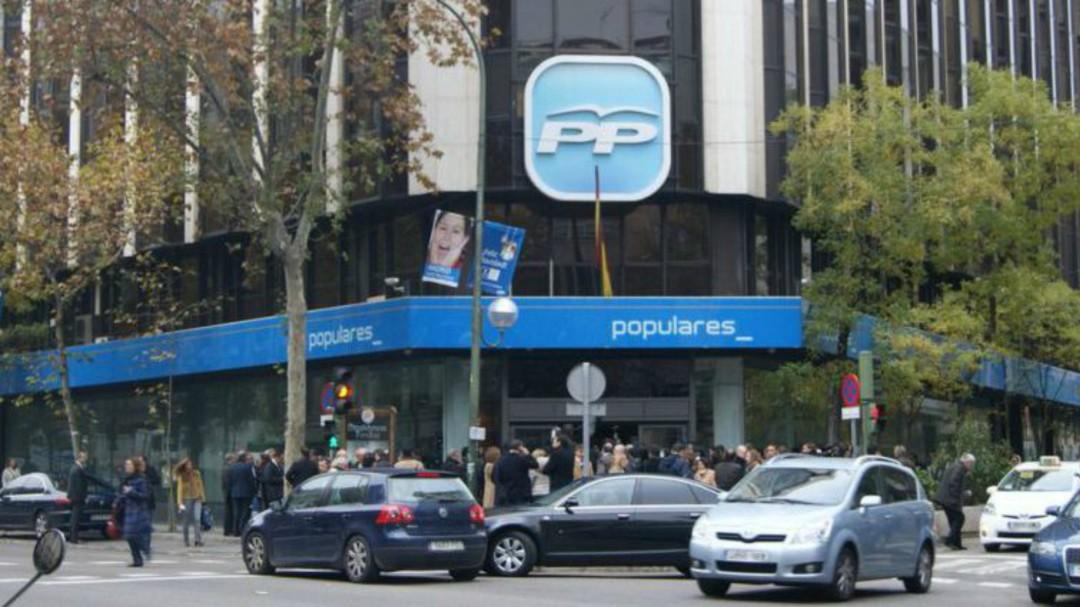 Twitter y Facebook eliminan más de 300 cuentas que actuaban como perfiles falsos con mensajes favorables al PP