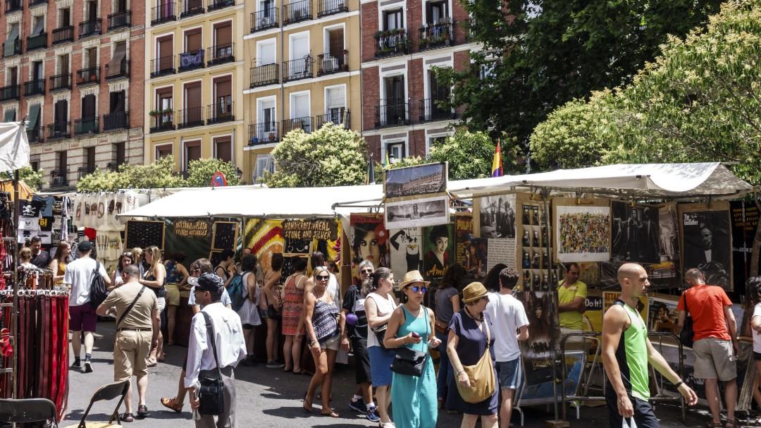 Dos barrios españoles, entre los 20 mejores elegidos por 'Time Out'
