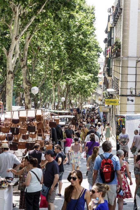 Dos Barrios Españoles Entre Los 20 Mejores Elegidos Por