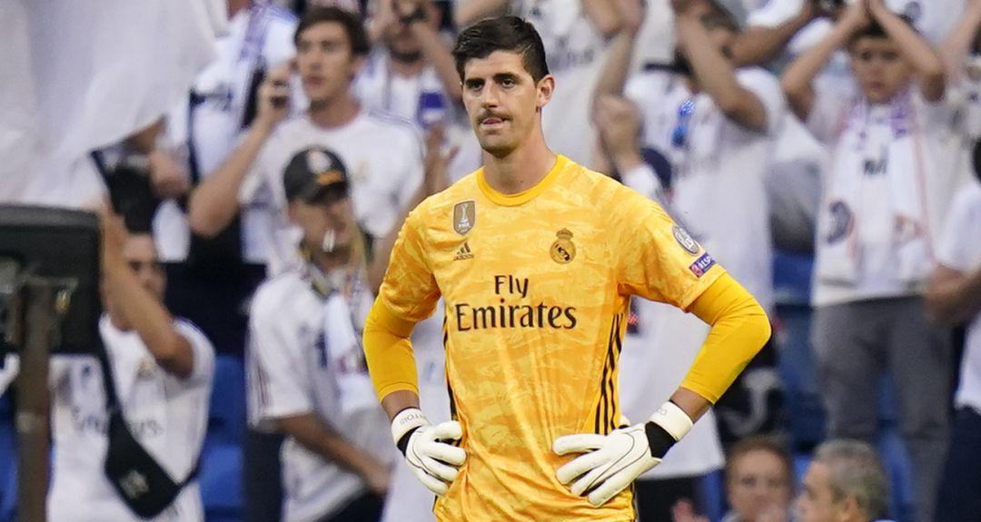 Los Datos Del Caso Courtois Radiografía De Su Rendimiento Con El Real Madrid Deportes Fútbol Cadena Ser
