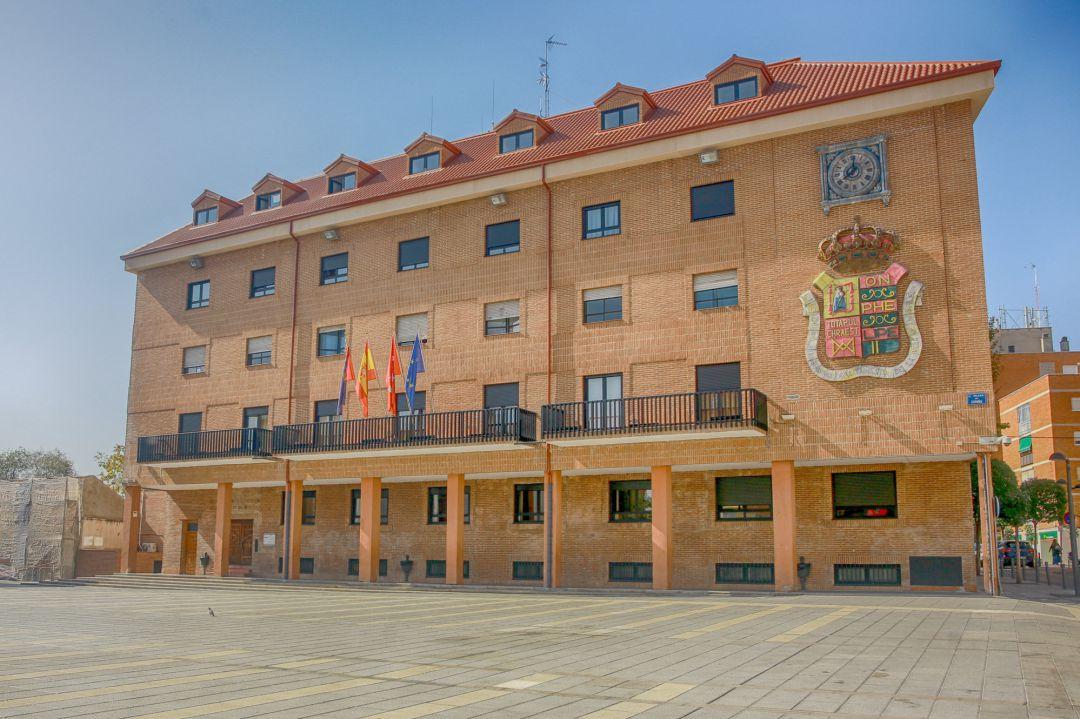 Robo De Documentos En El Area De Urbanismo Del Ayuntamiento De Mostoles El De Noelia Posse Radio Madrid Cadena Ser