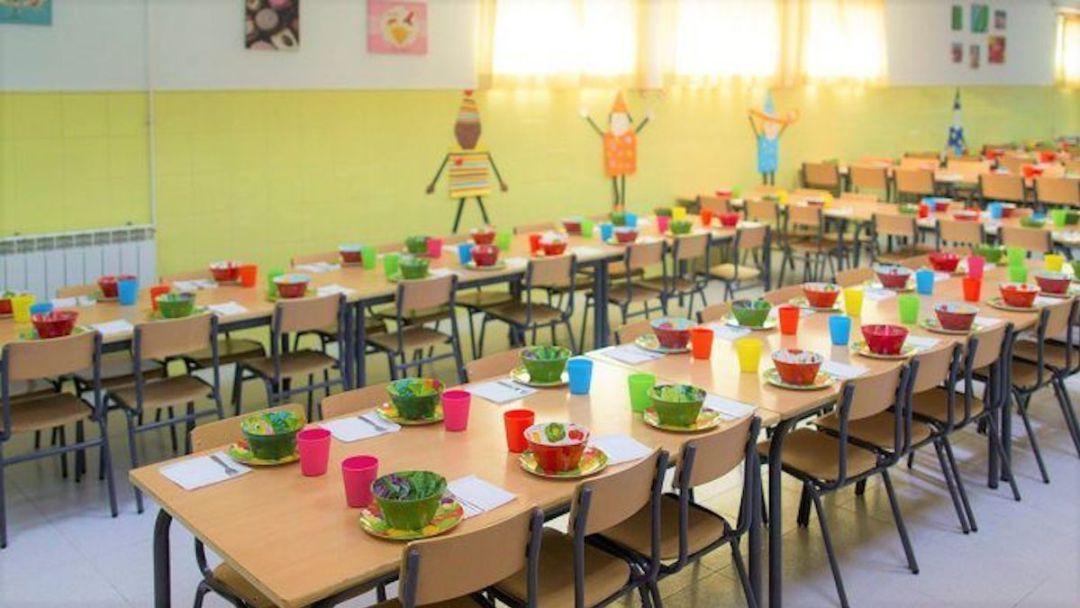 35 comedores escolares se quedan sin servicio | Radio Jaén ...
