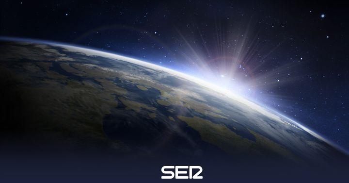 Einstein tenía razón: la Tierra envejece más rápido que el Sol