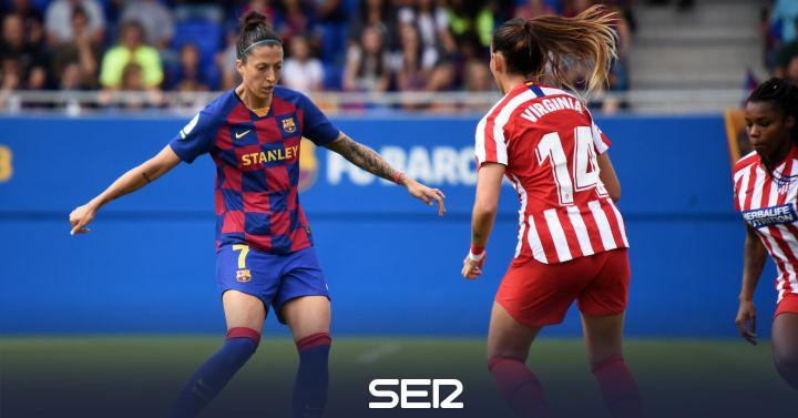 Se rompen las negociaciones por el primer convenio colectivo del fútbol femenino en España