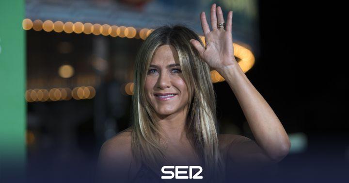 Jennifer Aniston se estrena en Instagram homenajeando a los seguidores de 'Friends'