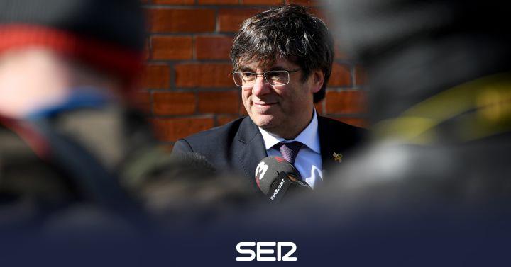 La Fiscalía belga pide a España que envíe la euroorden contra Puigdemont traducida para analizarla