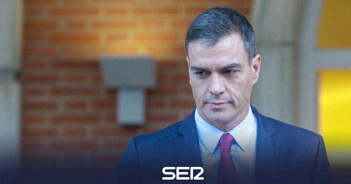 """Sánchez: """"Torra no puede ocultar su fracaso con cortinas de humo y fuego"""""""